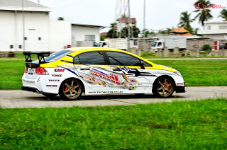 Gambar Honda Civic Modifikasi