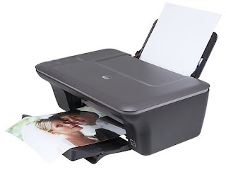 Download Driver HP Deskjet 1050A