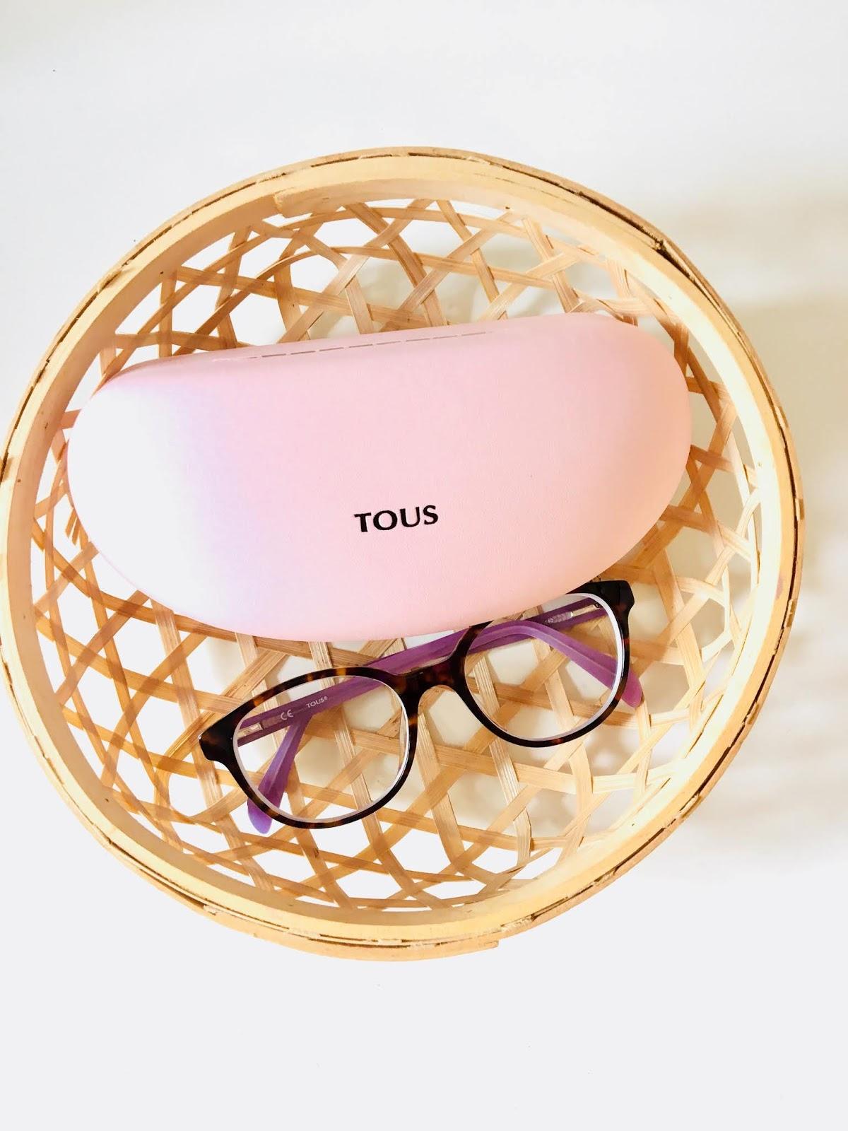 Tous glasses