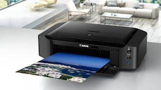 Canon Pixma iP8740 driver download Mac, Windows, Linux