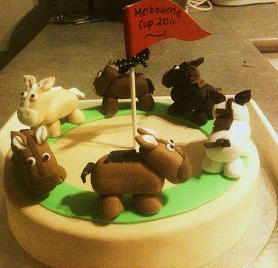Horse Cake Tin Nz