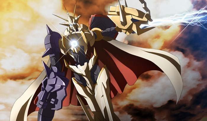 Omnimon ( Digimon )