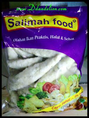 Memasak Dengan Cinta Bersama Salimah Food