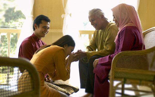 Ucapan Idul Fitri Bahasa Jawa