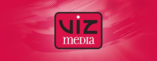 Logo VIZ Media