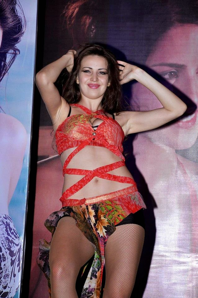 Sunny Leone at Addiction Deo Launch