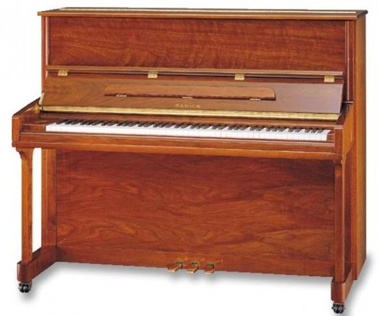 Piano Samick JS 121MD