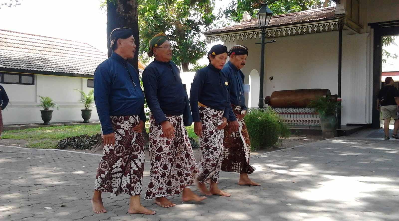 sejarah keraton yogyakarta