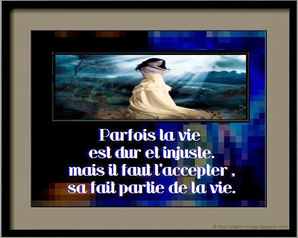 Lolseen Citation Sur La Vie Injuste