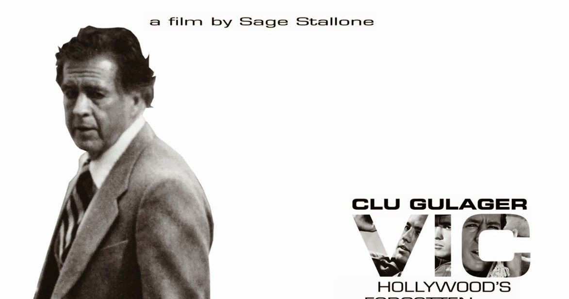 Celluloid Terror: Vic - A Short Film By Sage Stallone  Celluloid Terro...