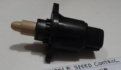 cara menyetel rpm mobil injeksi
