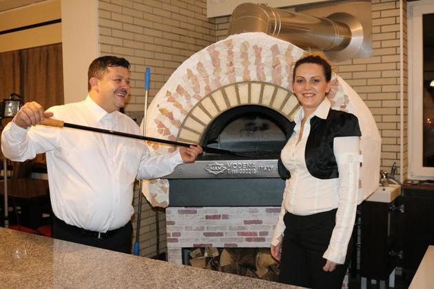 Pfullendorf: Mazedonische Spezialitäten in der Pizzeria Leone nach Neueröffnung