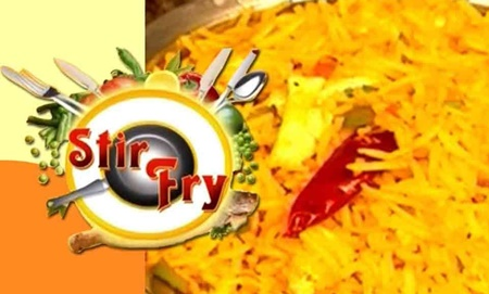 Stir Fry 26-11-2017 | Food Show | Peppers TV