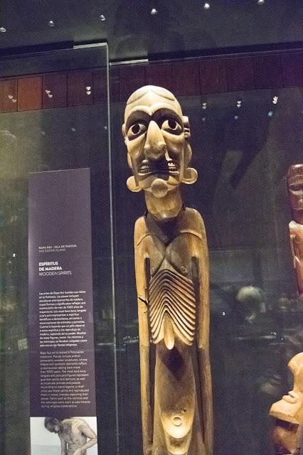 museu de arte pré colombino