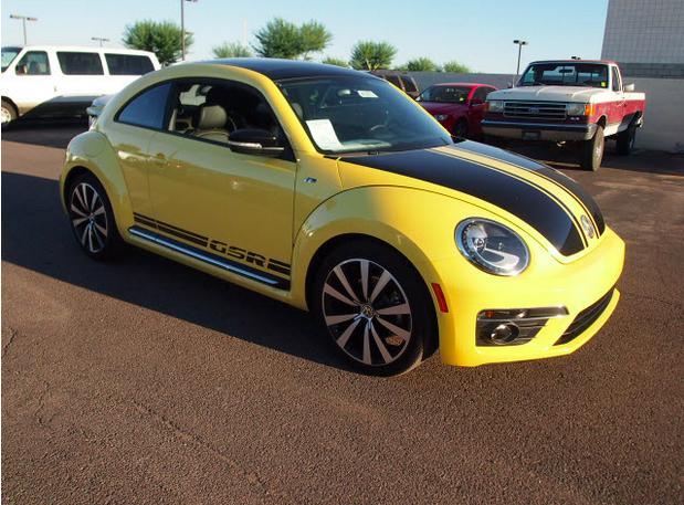 Larry Miller Volkswagen >> Larry H Miller Volkswagen Avondale 2014 Volkswagen Beetle