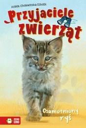 http://lubimyczytac.pl/ksiazka/3850787/osamotniony-rys-przyjaciele-zwierzat