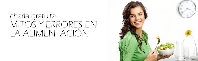 charla_mitos_errores_alimentacion_valencia