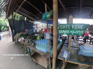Pasar Kebon Empring