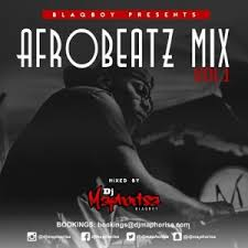 DJ Maphorisa - Afrobeatz Mix Vol. 1 [Download]
