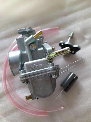 Karburator Jupiter Z