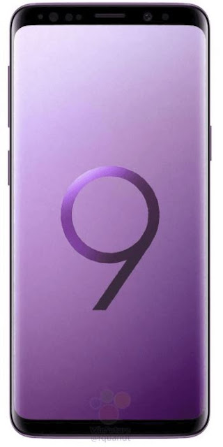 Smartphones 2018: Samsung Galaxy S9 and S9+ will come with Iris scanner, fingerprint reader and face recognition