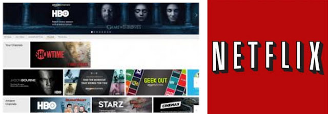 Best Free Alternative To Netflix You Never Know Of  In 2017
