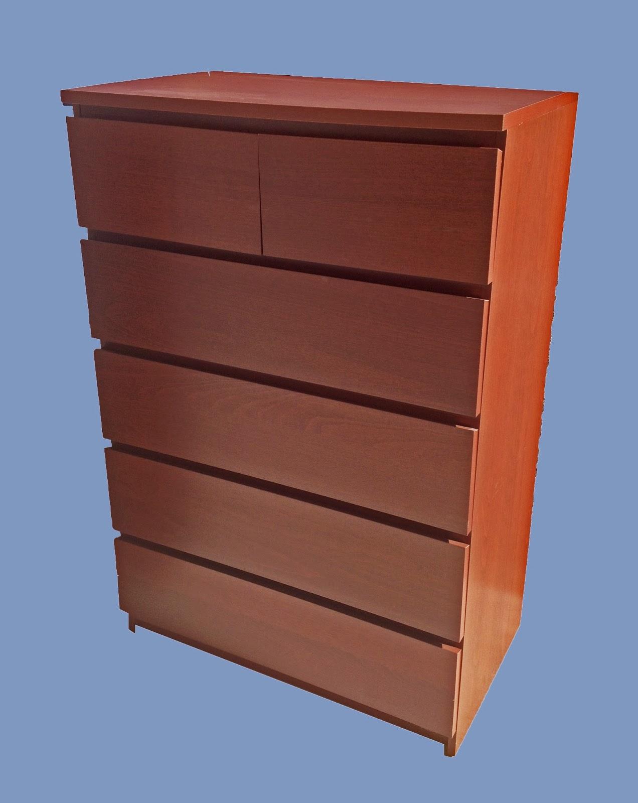 Uhuru Furniture & Collectibles: Ikea Malm Bedroom Set SOLD
