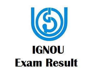 Indira Gandhi National Open University Result 2017