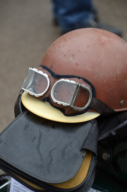 Ретро-техника в Лысьве в день Победы