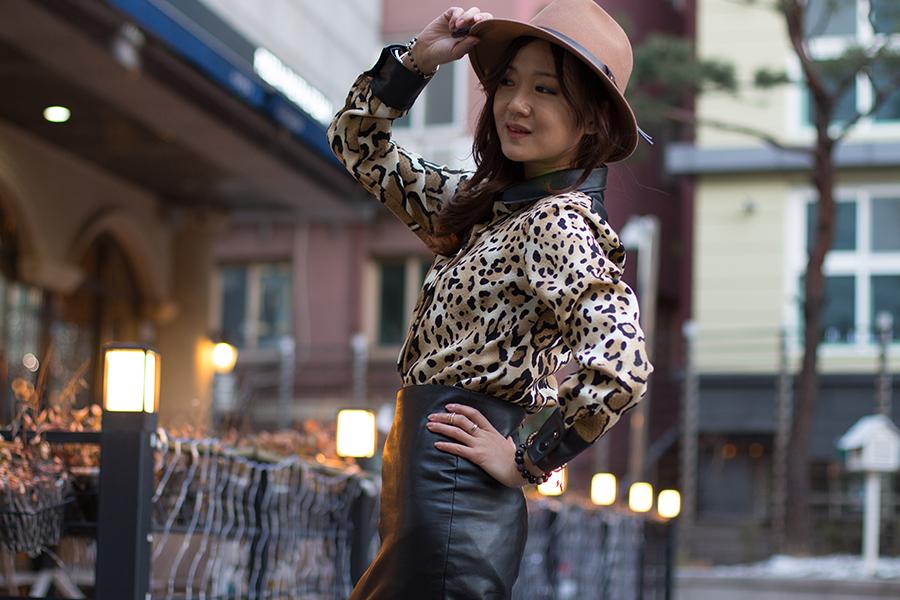 разные образы, леопардовая рубашка, сочетание леопардовой рубашки, корея,Сеуле, стиль, тренд, закупщик в корее, фешнблогер, фешн блогер, модная, на тренде, хулиганская креативность, современная классика, Leopard shirt, эксперименты с одеждой, zoyaslookbook