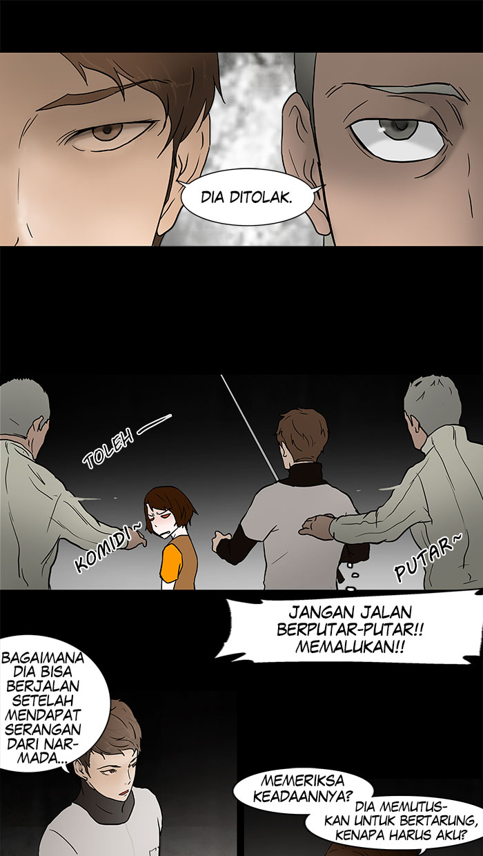 Tower of God Bahasa indonesia Chapter 47