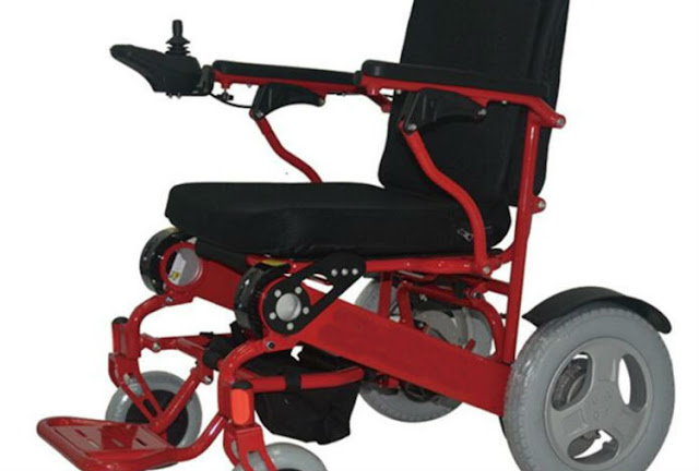 Find Out About the Consideration Factors to Buy the Best Electric Wheelchair
