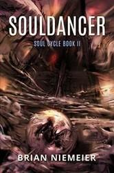 Souldancer by Brian Niemeier
