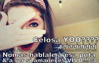 Mejores Frases Para Fb Frases De Celosas Celosa Yo