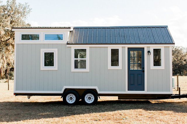 Sanctuary Tiny Homes