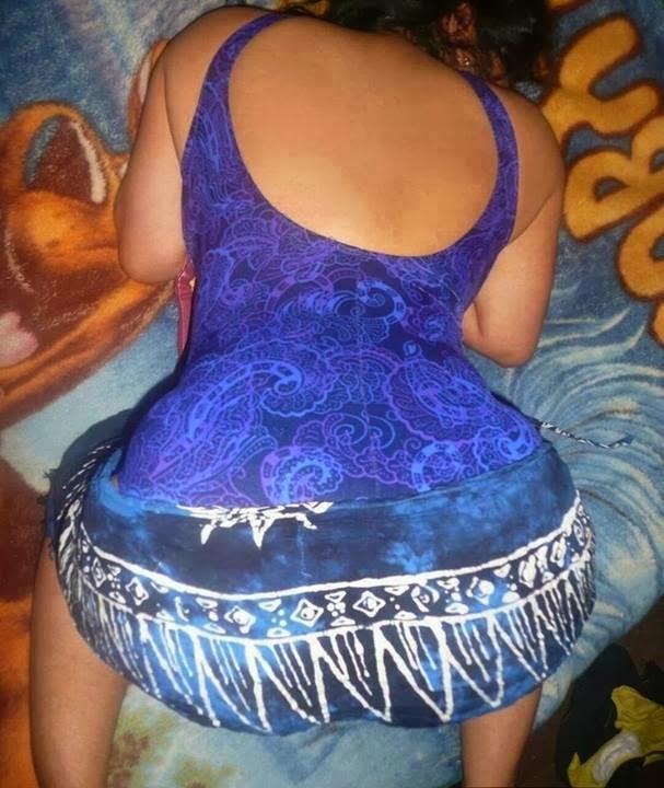 tight booty dress