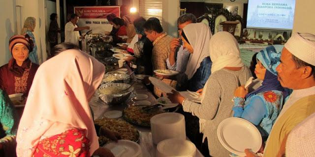 Taiwan Tawarkan Jatah Kuota Haji ke Indonesia