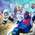 Lego Marvel Super Heroes 2 - La nouvelle bande annonce