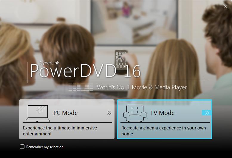 CyberLink PowerDVD Ultra 19-18-17-16-15-14-13-12 + keygen +