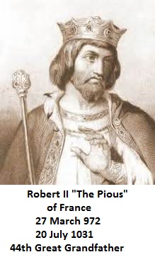 "Robert II ""The Pious"""