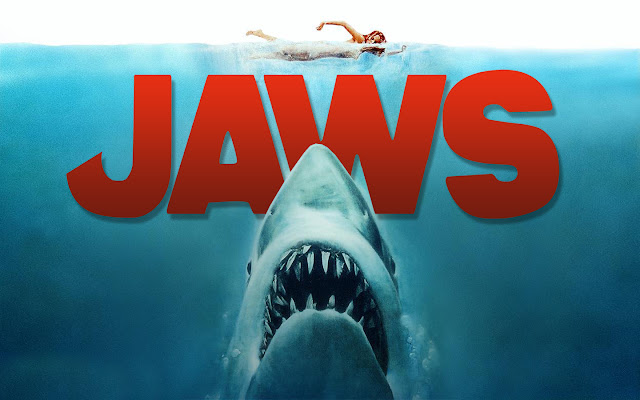 jaws-1975-top-horror-movie-thriller-of-all-time-top-grossing-movie-of-all-time-steven-hollywood-golden-age-movie-best-movies-ever