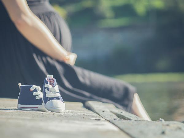 5 choses que je ferais différemment si j'ai un autre enfant