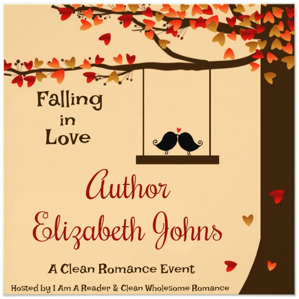 Falling in Love featuring Elizabeth Johns – 3 September