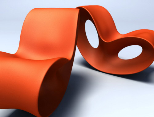 Apuntes revista digital de arquitectura colecci n de sillas y sillones actuales - Sillas para hacer el amor ...