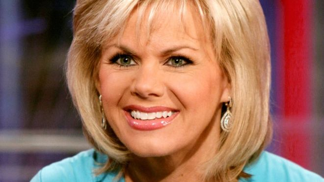 Fox News apologises to Gretchen Carlson