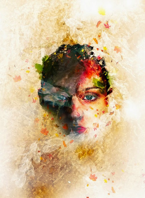 50 tutoriales de Photoshop con asombrosos efectos | Oye