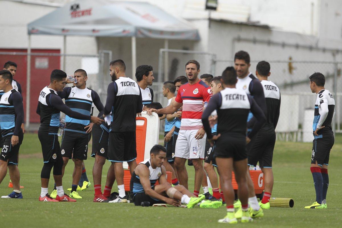 El Rebaño tuvo que volver de Monterrey sin haber jugado después de la suspensión de la fecha 10.