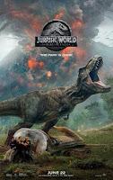 descargar Jurassic World: El Reino Caído 2018 Película Completa HD 1080p [MEGA] [LATINO]