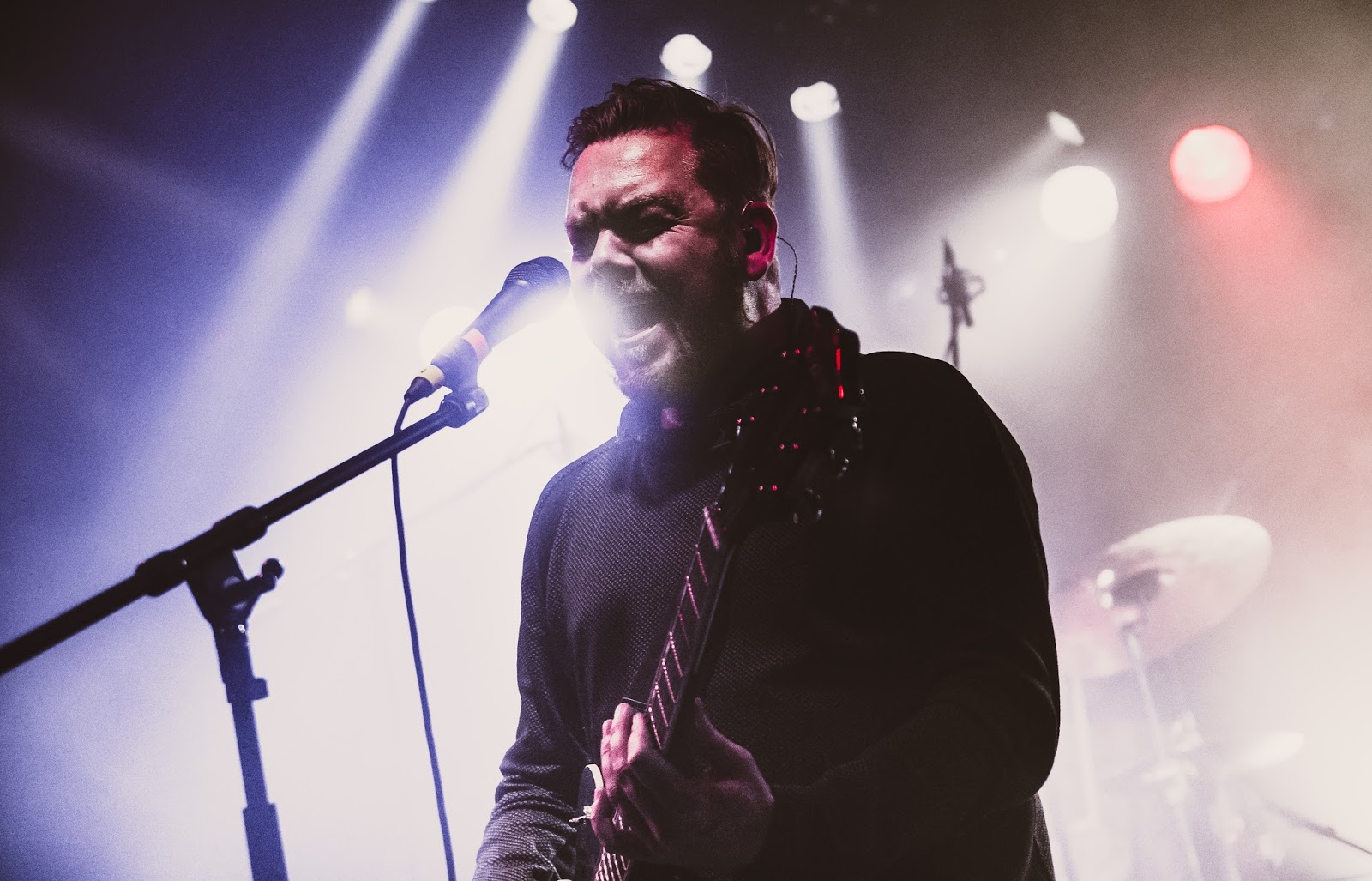 Meeting Prime Circle - Interview with Ross Learmonth