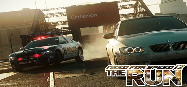 NFS The Run PC Game - Screenshot 1